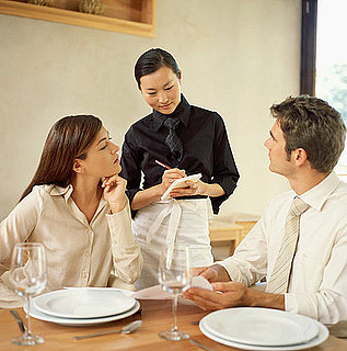 Are You a High-Maintenance Menu Orderer?