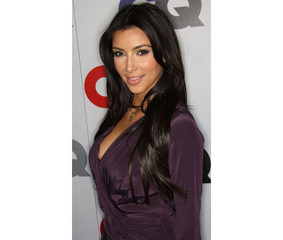 Kim Kardashian Speaks Out on Losing the Weight