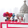 Color Theory: Decorating With Pink