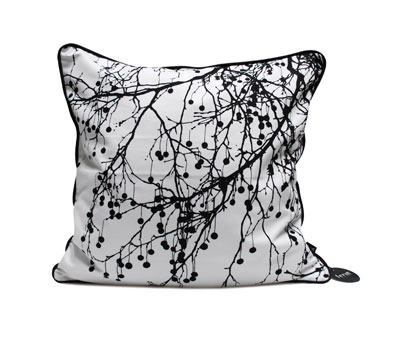 Desire/Acquire: Ferm Living Treebomb Pillow