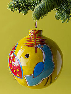 Roundup: Little Bird Ornaments
