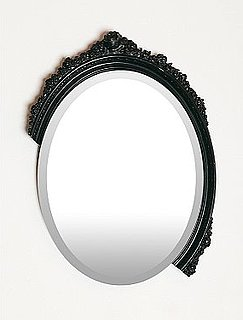 Love It or Hate It? Ornate Edge Mirror