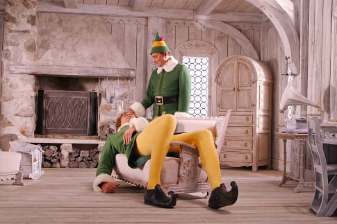 Get the Look: Elf