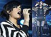 Photos of Lily Allen Performing in Sheffield
