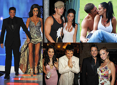 Best of 2009 PopSugarUK Series Biggest Headlines of the Year Featuring Katie Price Jordan and Peter Andre's Divorce
