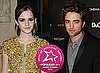 Best of 2009 PopSugarUK Series Robert Pattinson and Emma Watson Win Your Favourite Brit Abroad Poll