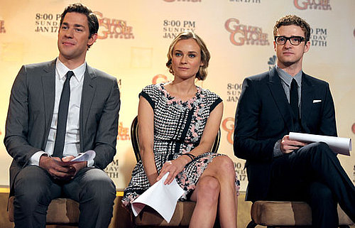 Full List of Nominations for the 2010 Golden Globe Awards, Plus Photos From The Golden Globes Announcement