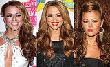 Kimberley Walsh Lipstick, Kimberley Walsh Makeup, 2009 Cosmopolitan Women Of The Year