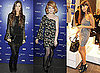 Jimmy Choo for H and M Launch in London