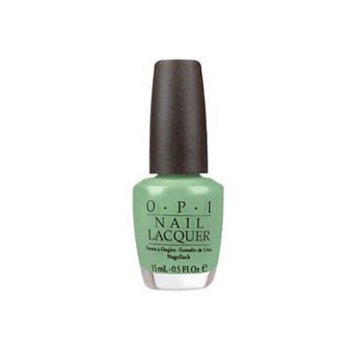 OPI - Hey, Get in Lime
