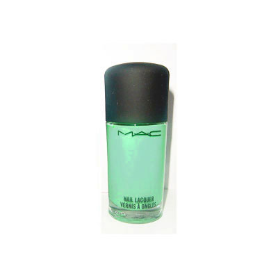 MAC Peppermint Patti