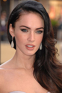 Say What? Megan Fox Talks Girl-on-Girl Hatred