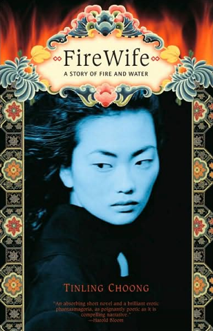 Firewife: A Story of Fire and Water