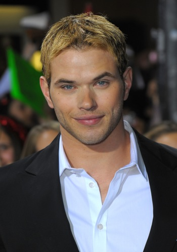 Do, Dump, or Marry? Kellan Lutz