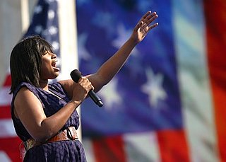 Speed Read! Jennifer Hudson to Perform at State Dinner