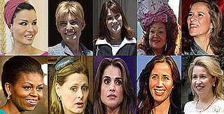 Who Is Your Favorite First Lady in 2009?