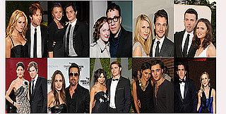 Who Is Your Favorite 2009 Celebrity Couple Who Met on Set?