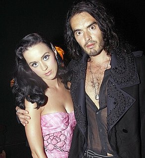 Say What? One Woman For Formerly Promiscuous Russell Brand