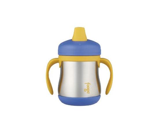 Foogo Thermos Sippy Cup