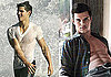 FitSugar Readers Vote Taylor Lautner the Fittest Male Celeb of 2009