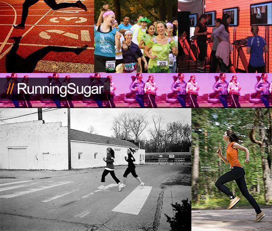 Join RunningSugar