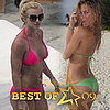Best of 2009: A Year of Sexy Bikini Babes