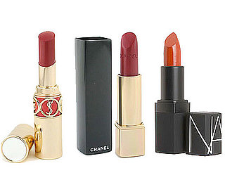 The Best High-End Red Lipsticks