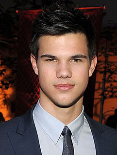 Taylor Lautner May Star in a Remake of the 1985 Film Vision Quest 2009-12-22 07:30:01