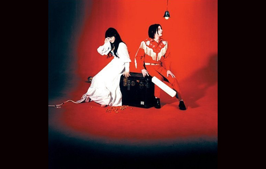 The White Stripes, <b>Elephant</b>