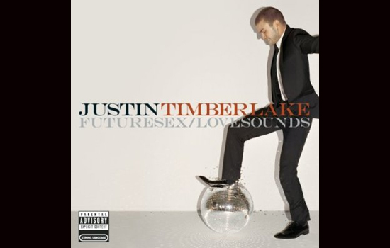 Justin Timberlake, <b>FutureSex/LoveSounds</b>
