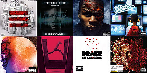 What Is the Best Hip-Hop Album of 2009?