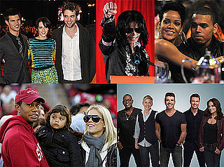 Best of 2009: What Is the Biggest Celebrity Headline of the Year?