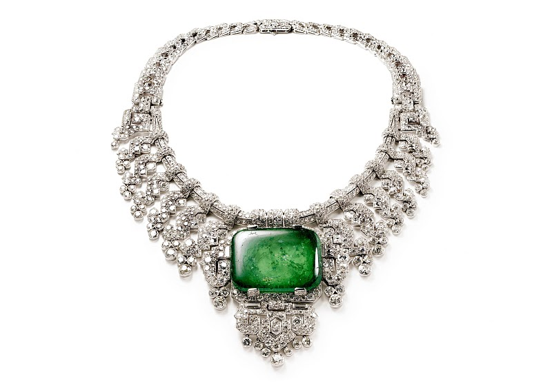 Behind the Seams: Cartier's Royal Legacy