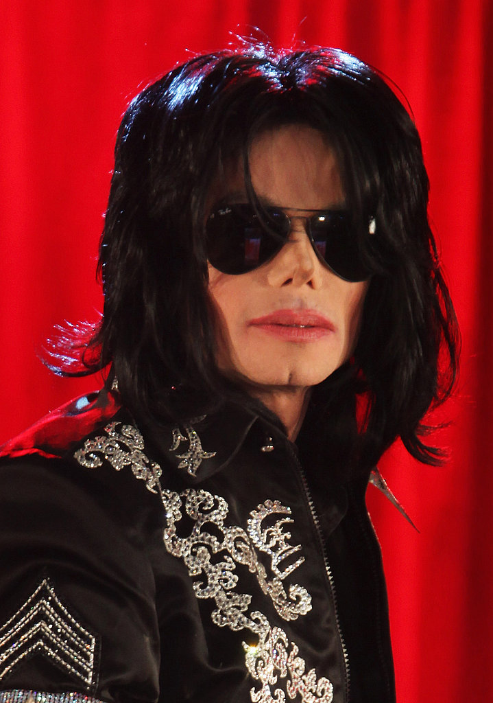 Right(ish): Michael Jackson's Health Problems