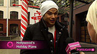 Celebrity Holiday Plans 2009-12-25 00:01:00