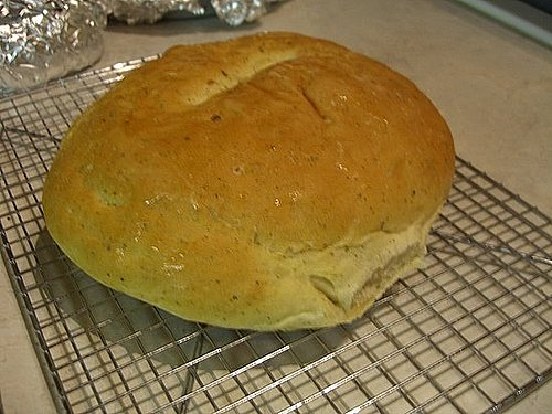 Reader Recipe For Pesto Potato Bread