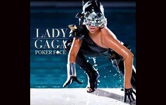 """Poker Face,"" Lady Gaga"