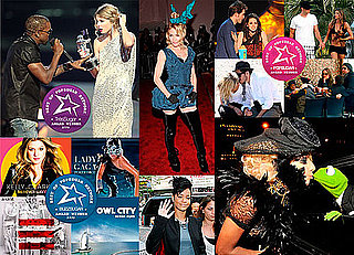 Best of 2009: Award Winners, Polls, Slideshows and More!