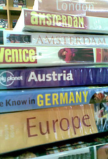 "Savvy Tip: 3 Ways to Buy, Borrow, or ""Steal"" Travel Guidebooks"