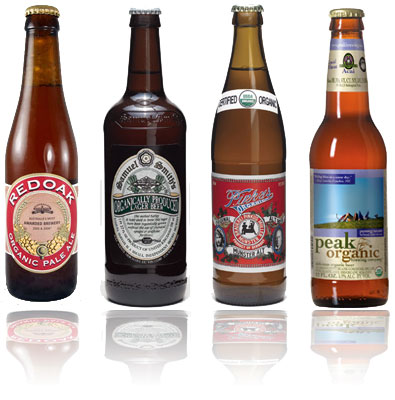 Is Organic Beer Healthier?