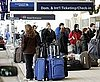 Speed Read! New Regulations Slow Down Air Travelers 