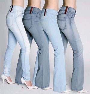 Is Fitting Into Old Jeans Better Than Sex?