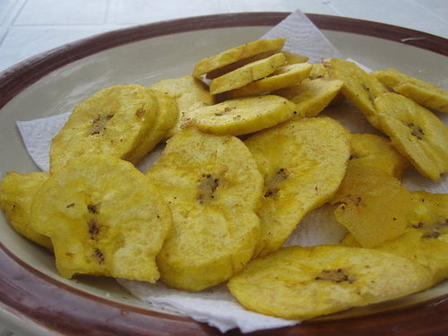 Do You Enjoy Plantains at Home?