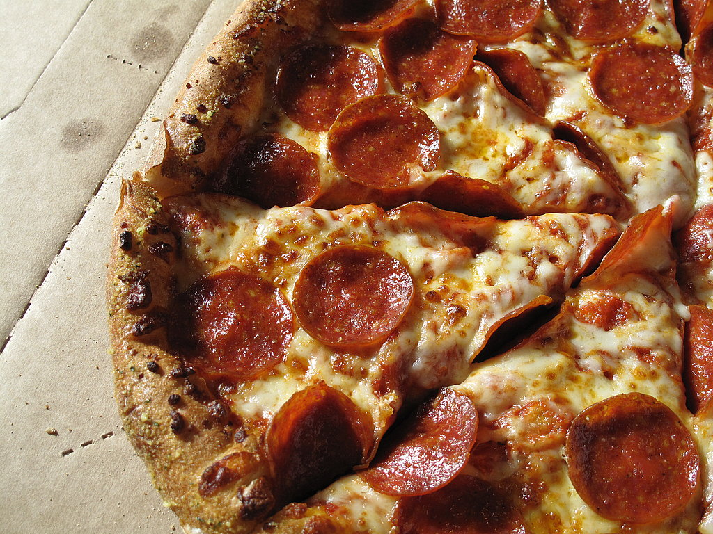 Photo Gallery: Domino's New Pizza