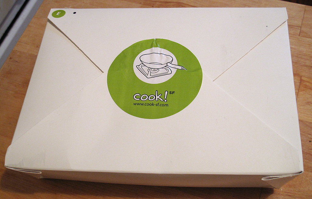 Photo Gallery: Cook! SF Delivery Meals