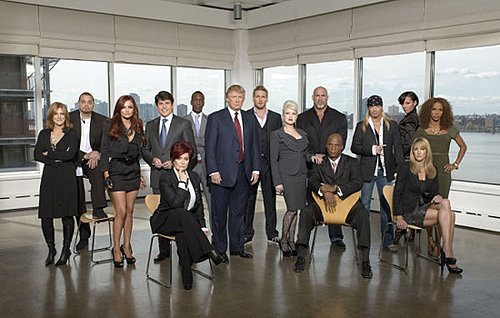 List of Contestants Announced For the Third Season of Donald Trump's The Celebrity Apprentice