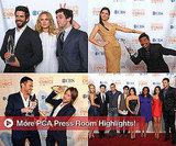 More Tidbits and Highlights From the PCA Press Room!