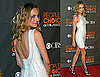 Diane Kruger's Sexy White Dress Steals the Red Carpet Show!