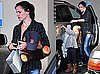 Photos of Jennifer Garner and Violet Affleck Together in LA