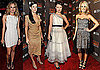 Photos from the red carpet of the 2010 People&#039;s Choice Awards